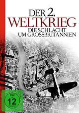 DVD Der 2. Weltkrieg Die Schlacht um Großbritannien, World War II The Battle Of