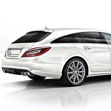Tönungsfolie Mercedes CLA Coupe mit Montage Scheibentönung vom Profi