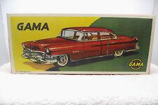 Repro-Karton für Gama Cadillac 300 (Tankstelle) , Neuauflage K02