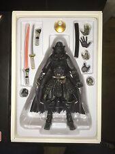 Movie Realization Star Wars Samurai Taisho Darth Vader Figure Tamashii Figuarts