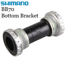 Shimano BB70 Bottom Bracket  Mountain Bike MTB 68 / 73 mm Hollowtech II