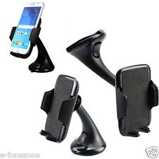 Rotating Mobile Phone In Car Mount Holder Cradle Stand for Samsung Galaxy S7