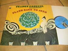 2/4R Franck Pourcel - Flash Back To 1930 EX+