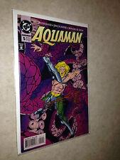 Aquaman 5 Peter David Jim Calafiore Aqua-Man