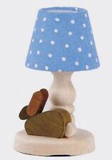 Tischlampe Hase 26346   Lampe Bodo Hennig Puppenhaus Puppenstube Beleuchtung