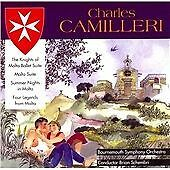 Orchestral Music (Bournemouth So) CD NEW