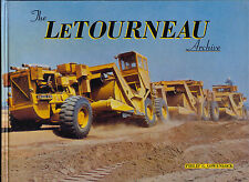 The LeTourneau Archive by Philip G. Gowenlock