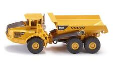 NEW!! SIKU Volvo Dump Truck - 1:87 Scale #1877 Diecast Vehicle Toy