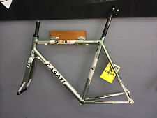CASATI SPHERA FRAME FORK HEADSET AND SEAT POST 58cm