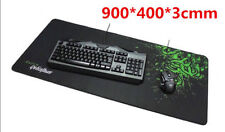 Large 900*400*3mm Razer Goliathus SPEED Edition Gaming Mouse Pad Mat