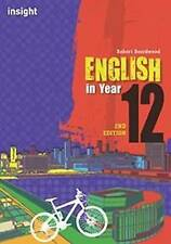 VCE English in Year 12 by Robert Beardwood (Paperback, 2014)