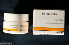 Dr. Hauschka Eye Contour Balm .34 fl oz/10g New in Box, Exp. 5/2018 or later