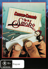 Cheech and Chong's Up in Smoke  - DVD - NEW Region 4