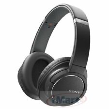 SONY MDR-ZX770BN Wireless Bluetooth NFC Noise Cancelling Headphones Audio  New