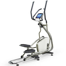 Tunturi Pure F 4.1 Elliptical Cross Trainer Exercise Machine - iPad Compatible
