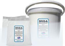 Soda Natriumcarbonat 1 kg-Clip Sodapulver Scheuerpulver Geruchsbindemittel