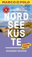 MARCO POLO Reiseführer Nordseeküste Schleswig-Holstein (Kein Porto)