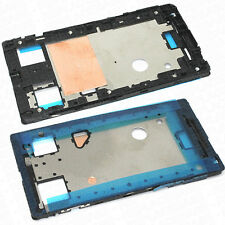 HTC 8S Replacement LCD Touch Screen Fitting Plate Bracket With Housing Adhesive
