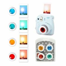 4x Close-up Colour Filter Lens For Fujifilm Instax Mini 8 7S Instant Film Camera