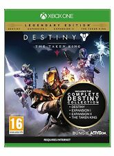Destiny The Taken King Legendary Edition (Xbox One) Brand New & Sealed - UK PAL