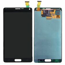 LCD Display +Touch Screen Digitizer Assembly Fr Samsung Galaxy Note 4 N910 N910C