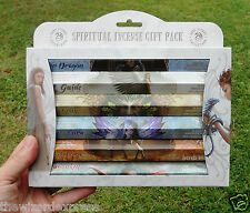 Mystical Anne Stokes Spiritual Incense Gift Pack - 6 Packs  (New Age)(Brand New)