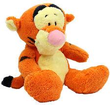 Tigger Plüschtier 35cm groß Disney Winnie Pooh Kuscheltier Tiger Nicotoy
