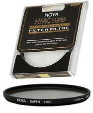 Hoya 77mm Extra_Thin Circular Polarizer Super Multi Coated Glass Filter, London
