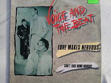 Voice and the Beat - Love makes Nervous