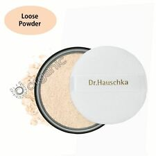 Dr Hauschka Genuine Organic Translucent Face Powder Loose 12g NEW Long Date 2018