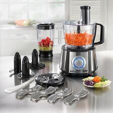 1300 W Smoothie Mixer Zerkleinerer Edelstahl Stand Küchen Maschine Ice Crusher