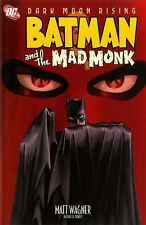 Batman and the Mad Monk by Matt Wagner (Paperback, 2007)