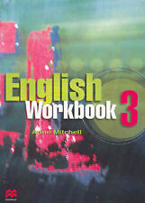 English Workbook 3: For Year 9 English Students by Anne Mitchell (Paperback, 200