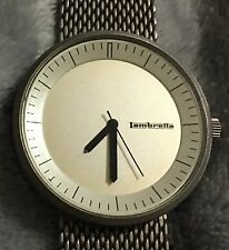 Lambretta Watch