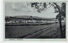 COURTHILL, BEARSDEN: Dunbartonshire postcard (C22020)