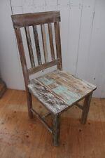 Stuhl Hocker Bank Esstisch Tisch Holz Massiv Bauholz Bauhaus Vintage Möbel