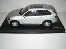 BMW X5 Series, Paragon PA97072 1/18th scale
