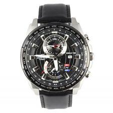 Casio EFR-550L-1AVUEF Edifice Chronograph Herren Uhr Neu und Original