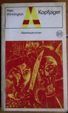 Kopfjäger von Alan Winnington, 1969