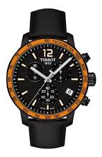 Tissot T095.417.36.057.01 T-Sport Quickster Chronograph Analog Men's Watch