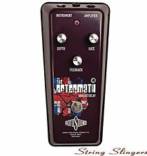 Rotosound 'The Aftermath' Delay Effects Pedal, RAM1