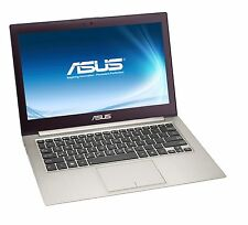 ASUS ZENBOOK UX32L ULTRABOOK - Intel Core i5 + Windows 8.1 + 1TB HDD + 4GB RAM