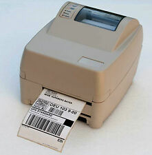 LABELPRINTER DATAMAX VERSANDETIKETTENDRUCKER f. UPS POST PARALLEL RS-232 WIN 7 8