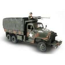 FORCES OF VALOR - 80085 - 1/32 US GMC 2,5t CARGO TRUCK - NEU