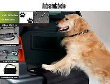 Kofferraum Schondecke Autoschutzdecke Einstiegsschutz für Hunde Premim Qualität