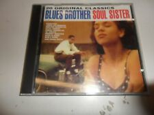 Cd  Blues Brother/Soul Sister von Various