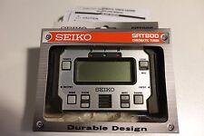 Seiko Chromatic Tuner SAT800 SAT 800 SAT-800