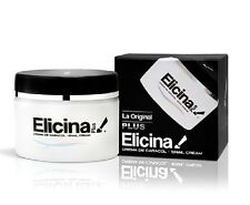 SET OF 3pcs ELICINA PLUS SNAIL CREAM CREMA DE CARACOL 40G #usau