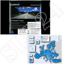 Kenwood KNA-SD18E Navigationssoftware 2016 DNX9280 DNX521VBT DNX7210BT KNA-G620T