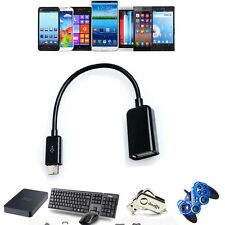 USB Host OTG Adaptor Adapter Cable/Cord For Viewsonic Tablet Viewpad 7x VS14109